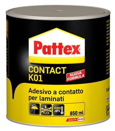 PATTEX CONTACT K01