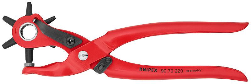 PINZA A FUSTELLA KNIPEX MM 220