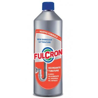 FULCRON AREXONS SGORGANTE PER TUBATURE LT.1