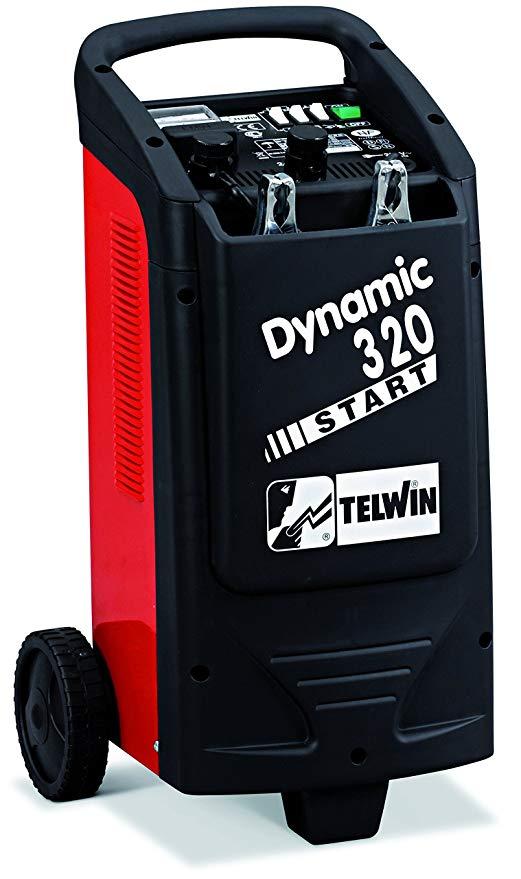 Dynamic 320 Start Telwin.