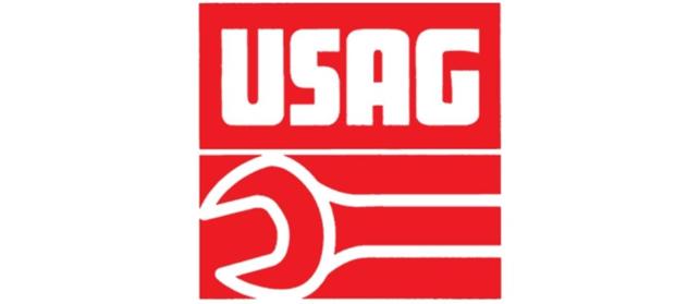 Utensili manuali marchio Usag.