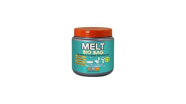 Melt Bio Bag, Nuovi prodotti  sostitutivi di Faren.