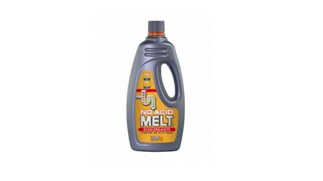 Melt No Acid, Nuovi prodotti  sostitutivi di Faren.