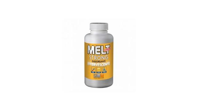 Melt Strong, Nuovi prodotti  sostitutivi di Faren.
